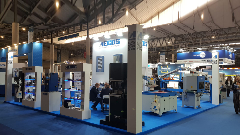 mecos industry barcelona